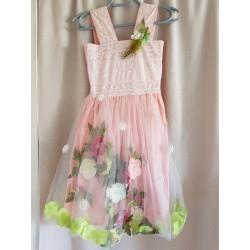 Robe Floraline